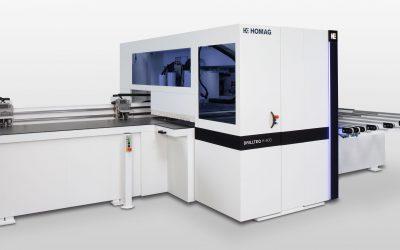 Centros de mecanizado DRILLTEQ H-600