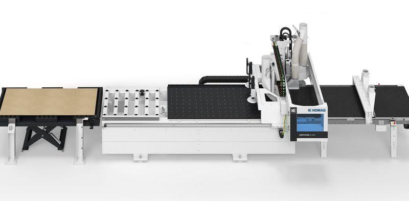 CENTATEQ N-300 CON2