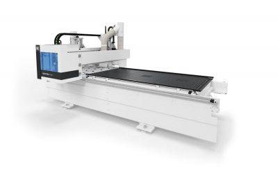 Centro de Mecanizado CNC CENTATEQ N-300