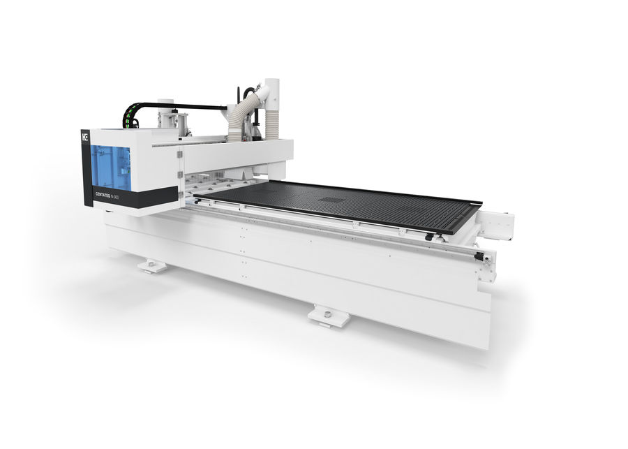 CENTATEQ CNC N-300
