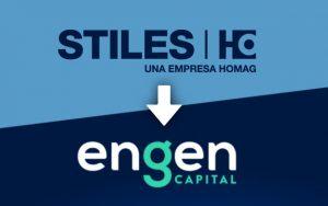 Stiles México y Engen Capital